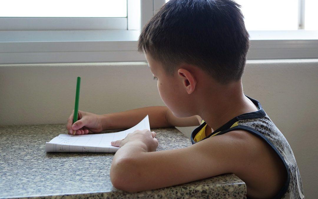 Padres contra los deberes escolares