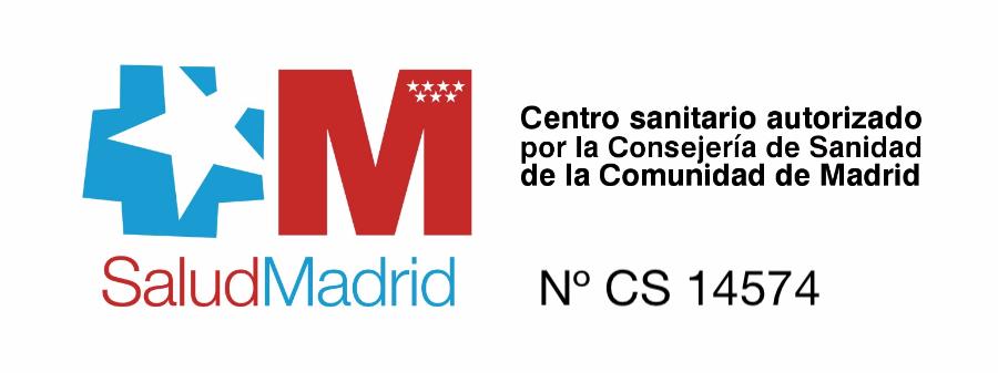 Centro Sanitario Patricia de Miguel Maure