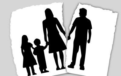 Padres separados ¿Cómo puede afectar esto a tus hijos/as?